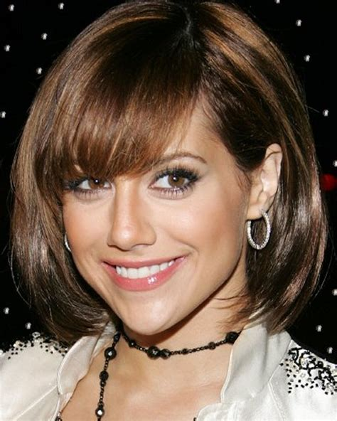 haircuts with bangs and choppy layers choppy layered hairstyles beautiful hairstyles