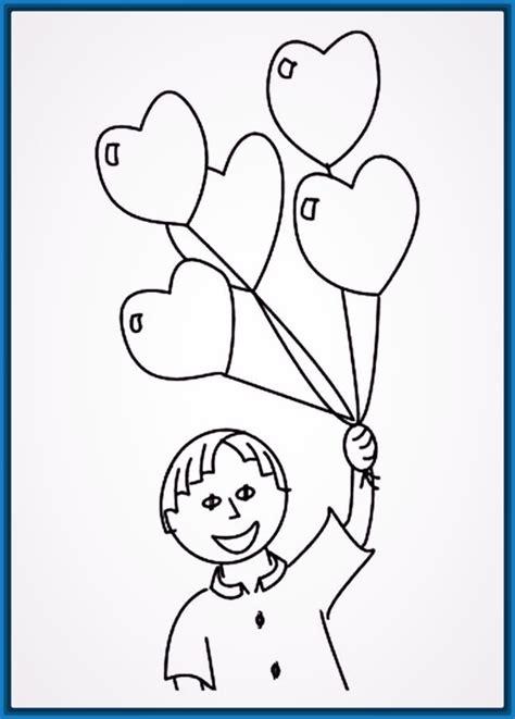 imagenes para dibujar faciles de hacer dibujos animados para colorear faciles de hacer archivos