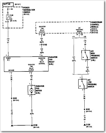 2004 laredo fuse diagram html autos post