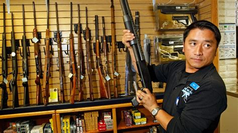 Gun Sale Background Check Gun Sales Spike In June Jul 7 2015