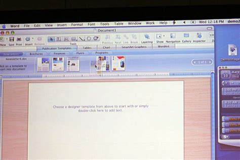 Microsoft Office 2008 by And Snapshots Of Microsoft Office 2008 For Mac