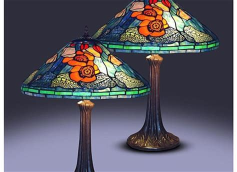 tiffany table lamps  bedroom images