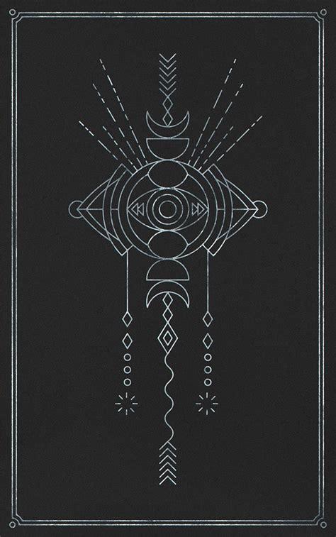 wanderer tattoo designs silver moon wanderer mysticism moon