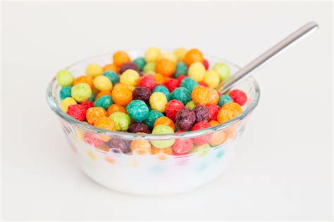 Home Decor In Canada by Trix Will Bring Back Its Artificially Dyed Cereal After
