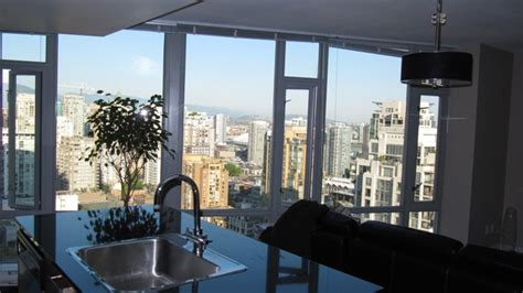 vancouver appartment rentals downtown vancouver executive apartment rental at the elan