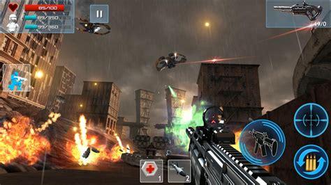Download Game Enemy Strike Mod Apk Data | enemy strike 2 apk v1 0 1 mod ammo health no reload