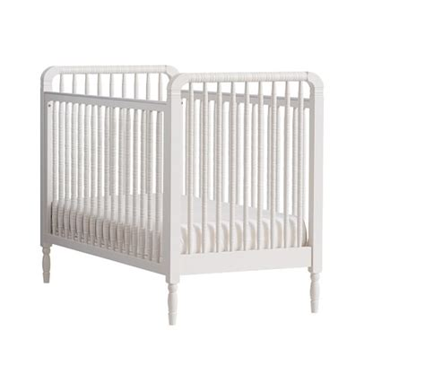 Pottery Barn Convertible Crib Elsie Spindle Convertible Crib Pottery Barn