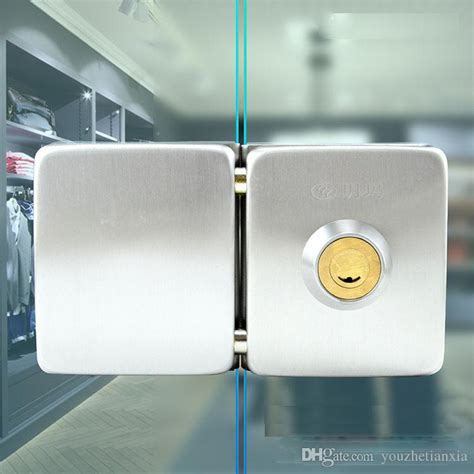 glass office door hardware 2018 glass door lock security lock house ornamentation