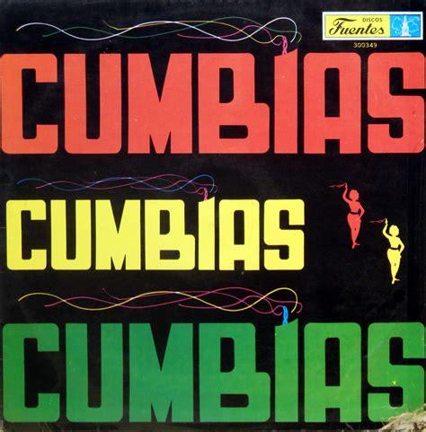 combia music cumbias cumbias cumbias various artists discos fuentes