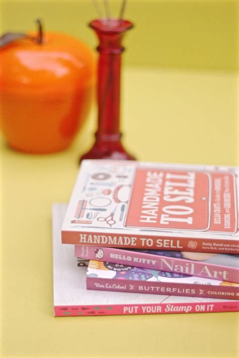Diy Mba Books by June Diy And Business Book Club 2016 Dear Handmade