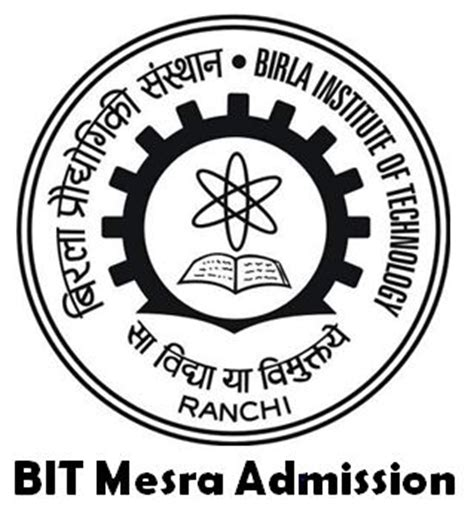 Bit Mesra Mba Placement 2016 by Bit Mesra 2016 Admission Birla Institute Of Technology