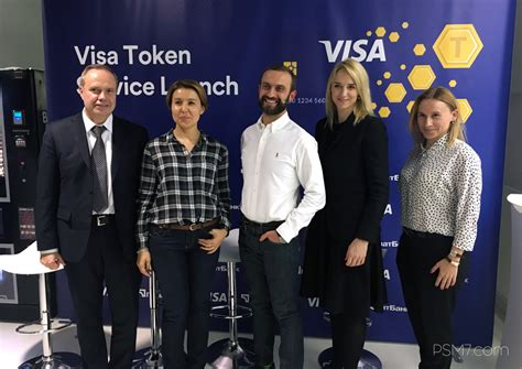 people to people visa сервис токенизации от visa пришел в украину
