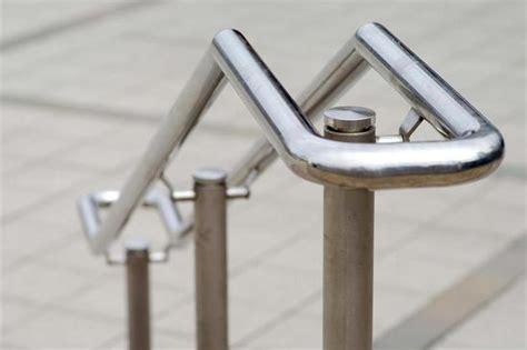 building a banister railing geo handrail balustrade marshalls street furniture esi building design