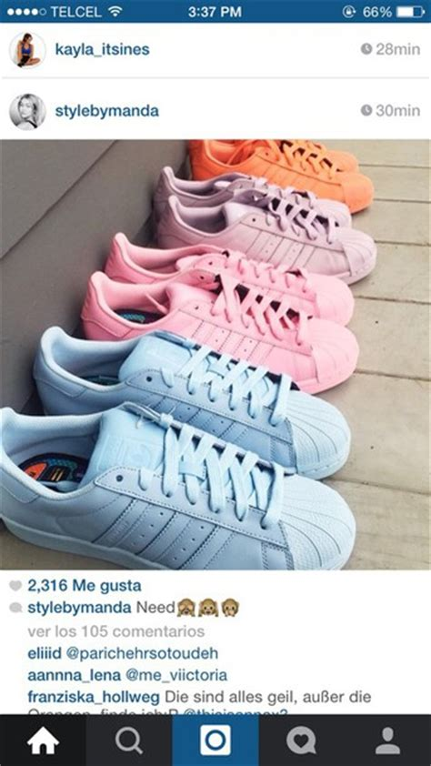 shoes pastel colors adidas tennis shoes superstar pastel adidas superstars pastel