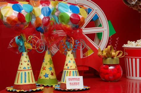 circus themed table decorations maddyson s vintage inspired circus