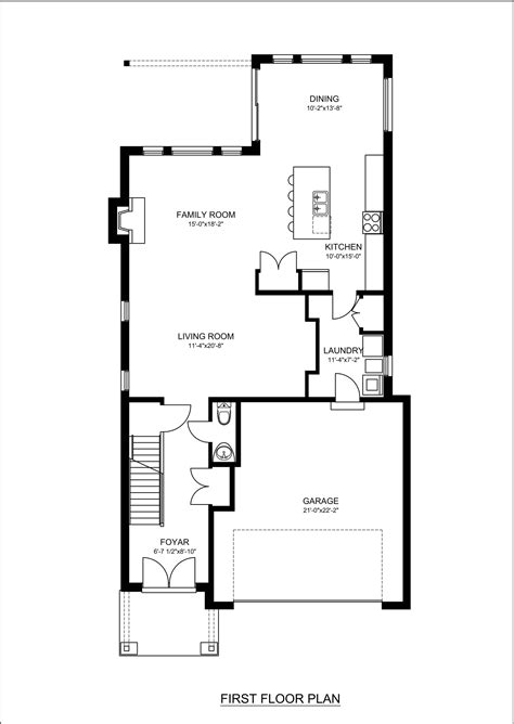 floor plan 2d 2d floor plan design rendering sles exles the 2d3d floor plan company