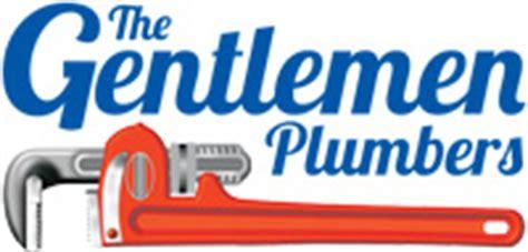 Plumbing Company Edmonton by The Gentlemen Plumbers Your Local Edmonton Plumbing Company