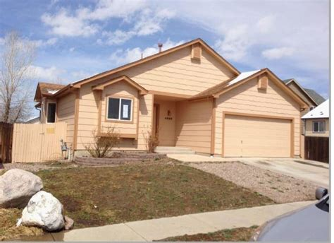 colorado houses for sale foreclosed homes in colorado