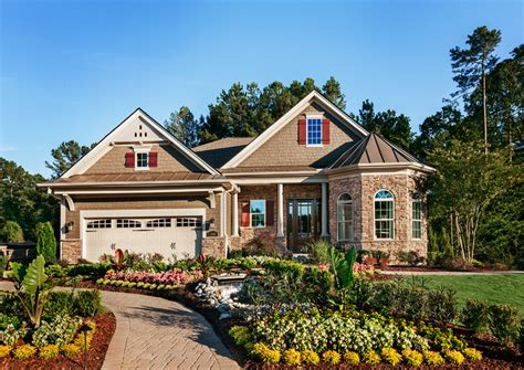 regency at white oak creek the bowan home design