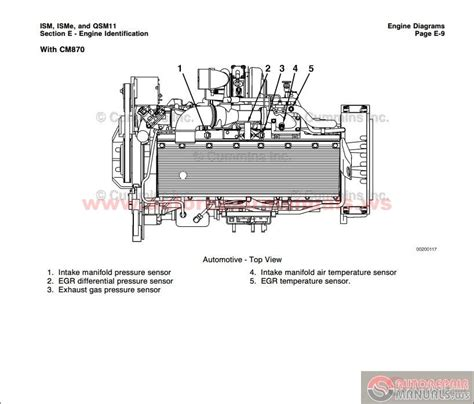 cummins troubleshooting and repair manual ism qsm 11