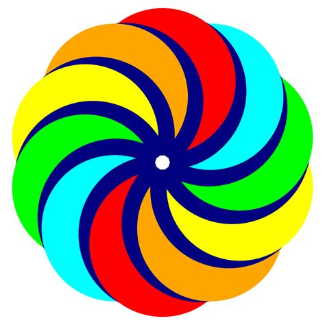 color circles pictures of colored circles www pixshark images