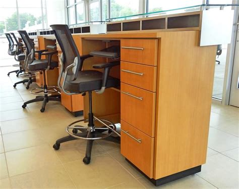 the ford trustmark furniture to match