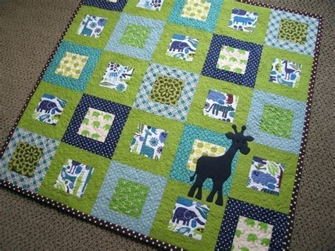 quilt pattern maker free easy to make baby boy quilts puppy dog tails boy baby