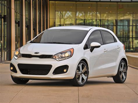 Kia Hatchback 2013 Price 2013 Kia Price Photos Reviews Features