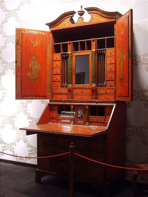 mobili chippendale chippendale il suo nome per uno stile