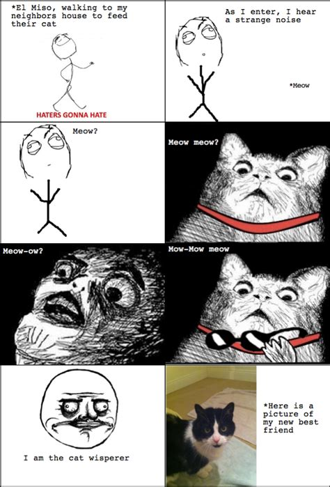 Comic Meme - rage comics meme collection 1 mesmerizing universe trend