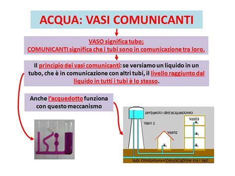i vasi comunicanti vasi comunicanti 28 images in pensione grazie ai vasi