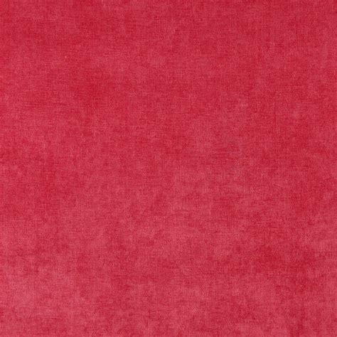 velvet upholstery fabric by the yard d237 pink solid durable woven velvet upholstery fabric by