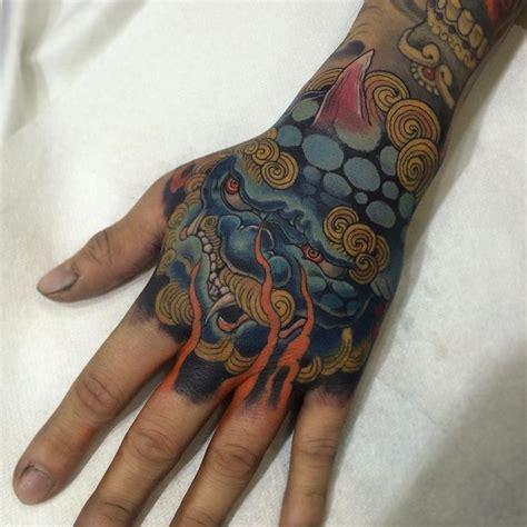 knucklehead tattoo instagram 391 likes 11 comments hocheon art studio 대구타투
