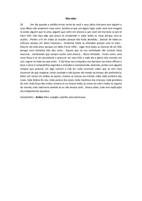 O segundo livro do escritor augusto nunes filho - titulo