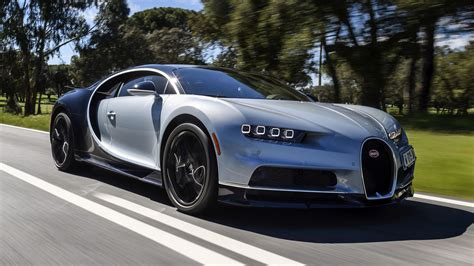 first bugatti 2018 bugatti chiron first drive record wrecker
