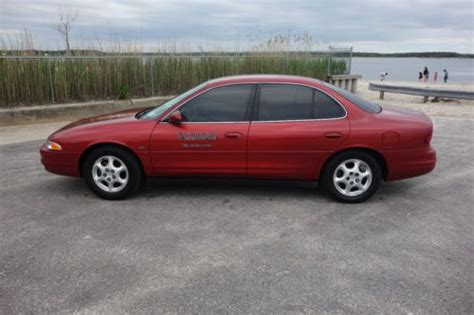 how cars run 1999 oldsmobile intrigue parking system purchase used 1999 oldsmobile intrigue gl sedan 4 door 3 8l in riverhead new york united
