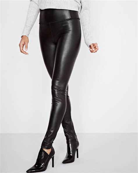 faux leather rw co