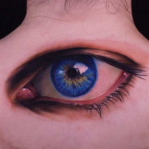 x tattoo eye 34 astonishingly beautiful eyeball tattoos tattooblend