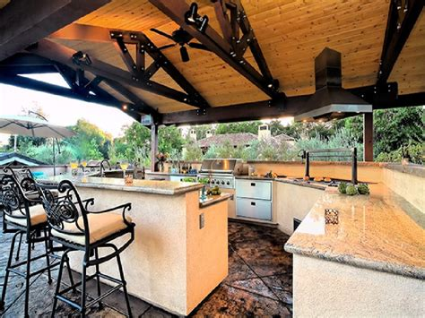 outdoor kitchen ideas diy tips to get appropriate outdoor kitchen ideas actual home