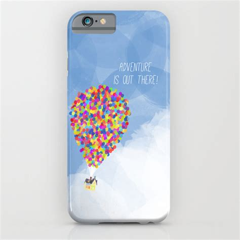 Adventure Is Out There Balloon Iphone All Hp 13 trendy device cases for the modern traveler travel