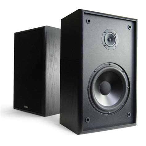 cambridge soundworks bookshelf speaker 53cw0115aa000
