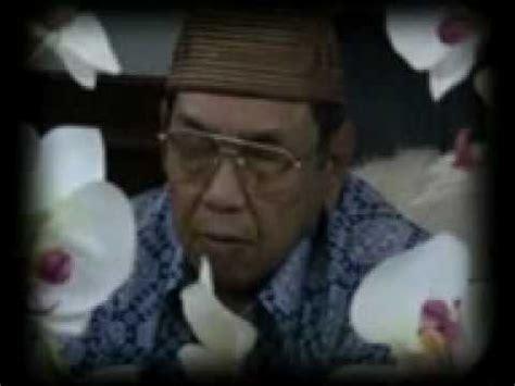 Gus Dur Dalam Obrolan Gus Mus By Kh Husein Muhammad alunan sholawat suara emas gus dur haul i gus dur