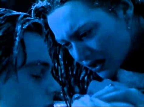 titanic film jack death titanic jack dies love video fanpop