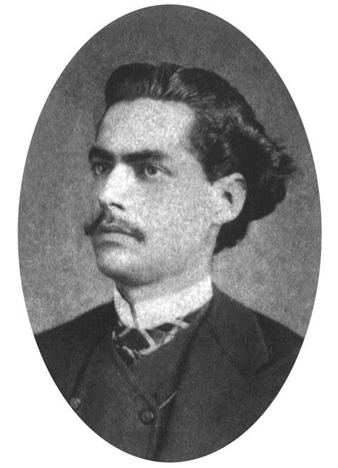 Castro Alves - biografia do escritor brasileiro - InfoEscola