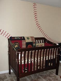 Cubs Crib by Chicago Cubs Nursery On Baseball Nursery