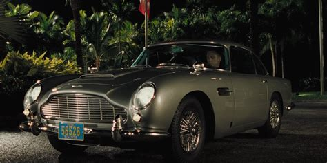 Aston Martin In Casino Royale by Bond Daniel Craig S 12 Best Moments As 007