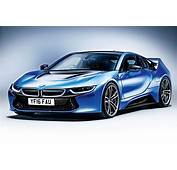Hardcore BMW I8 Under Consideration  Auto Express