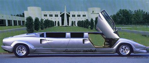 lamborghini limousine blue lamborghini limo blue pixshark com images
