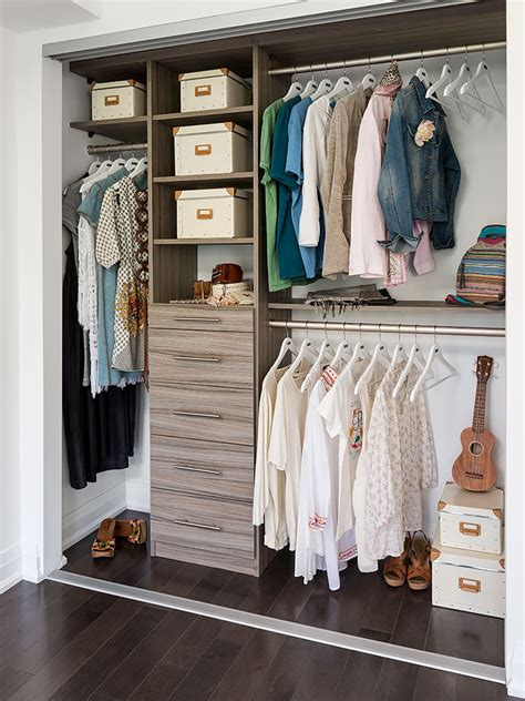 Closet Organizers With Drawers And Shelves Closet Organizers Closet Systems