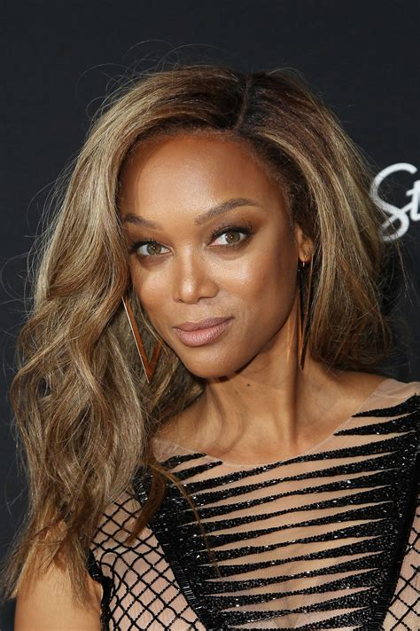 tyra banks tyra banks 2018 sports illustrated swimsuit issue launch